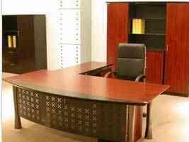 El mobiliario de escritorios - Muebles escritorio moderno
