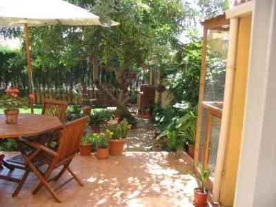 El mobiliario en los jardines - Decorar los jardines