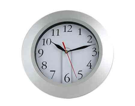Relojes para la cocina - Reloj cocina acero
