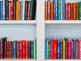 Tipos de librerías para decorar tu casa