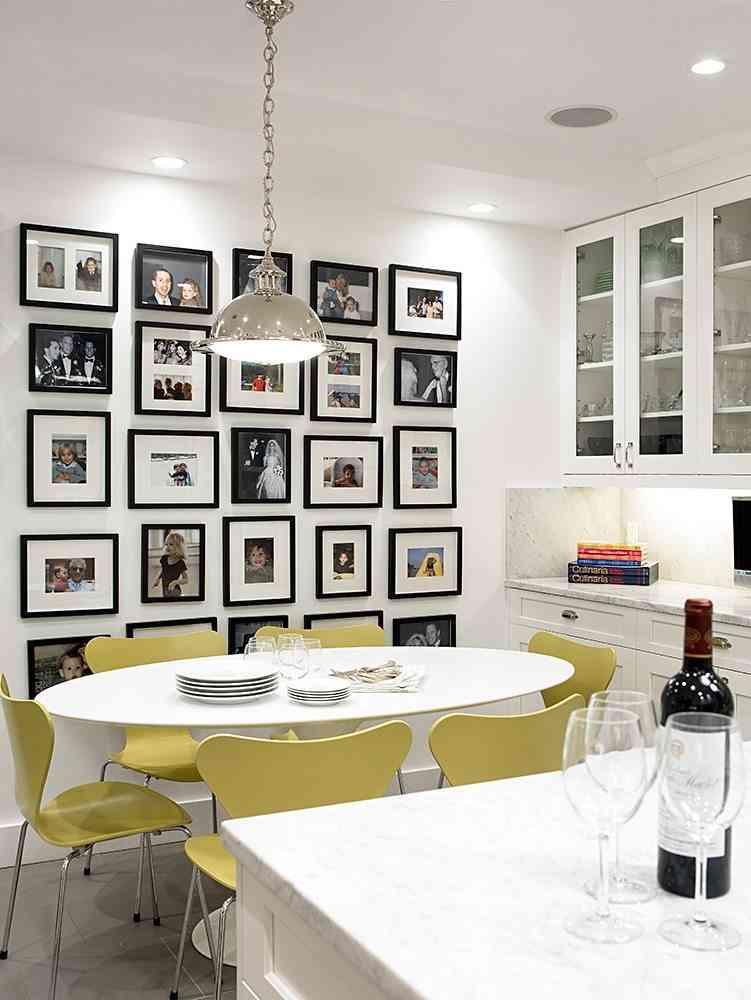 Cómo son los cuadros de la cocina?