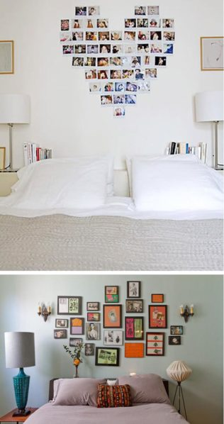 Ideas de cabeceros de cama divertidos como un divertido - Cabeceros ninos originales ...