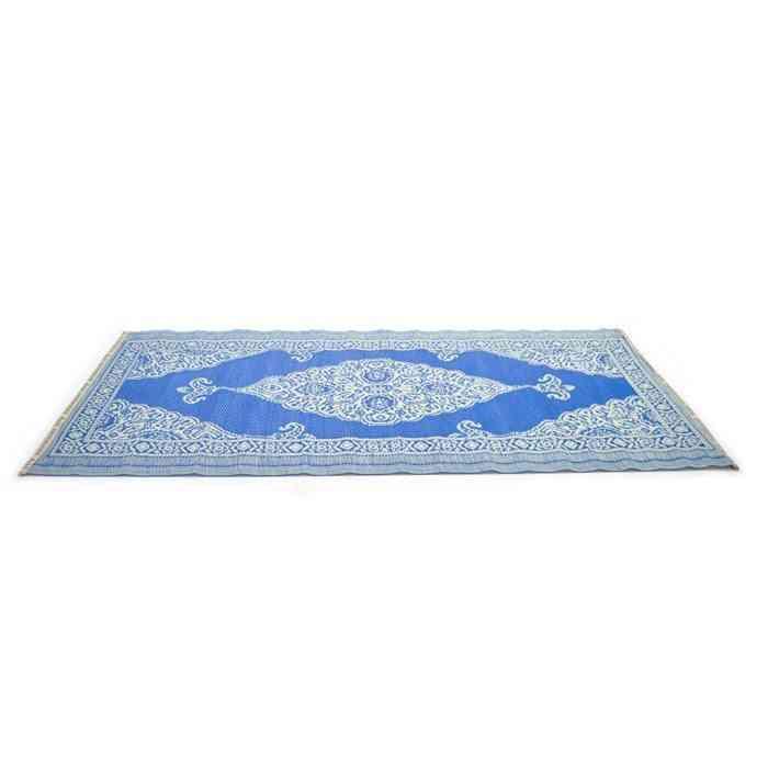 Decoraci n con alfombras de pl stico for Alfombras persas online
