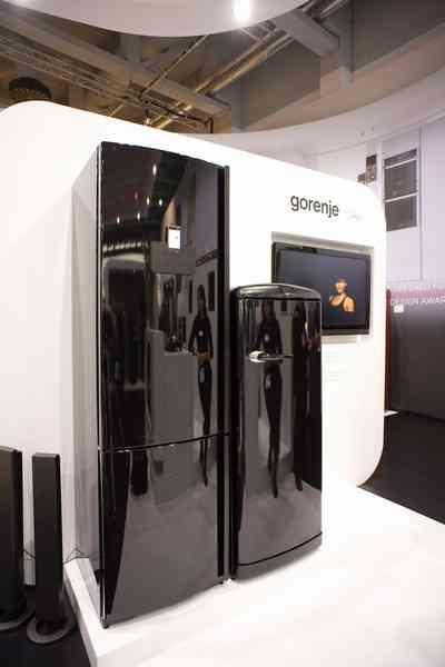 frigorifico gorenje