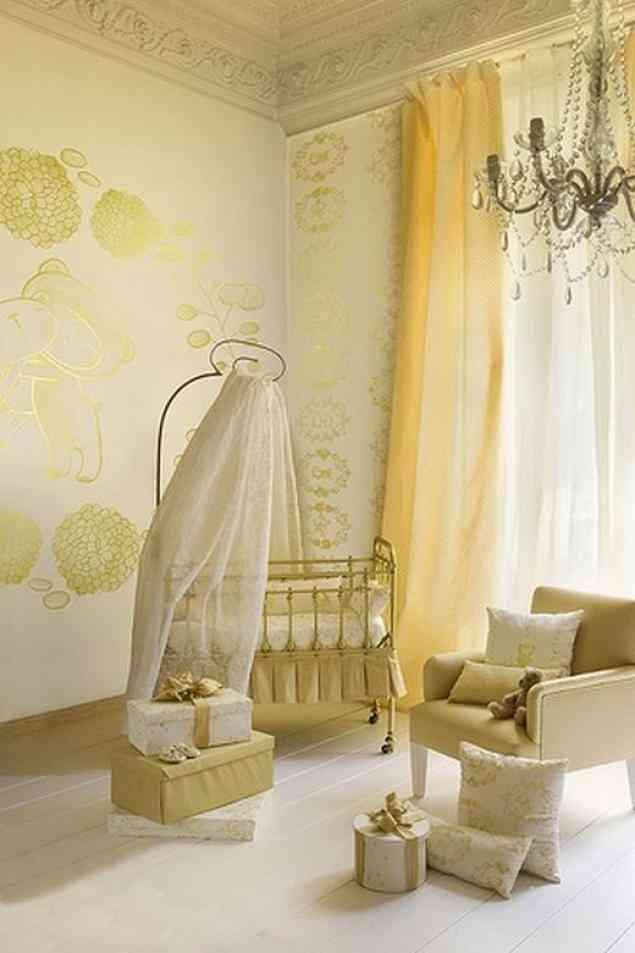 habitación lullaby