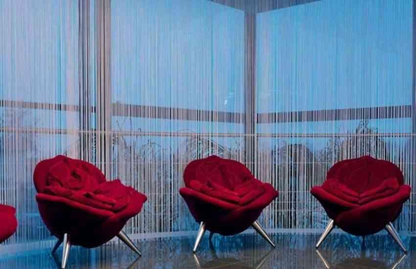 muebles de colores Edra