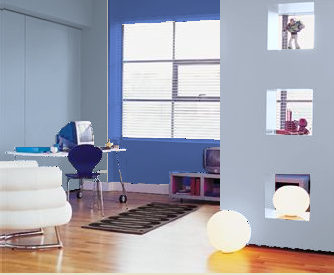 Simulador de ambientes bruguer elige los colores de la casa for Simulador de decoracion