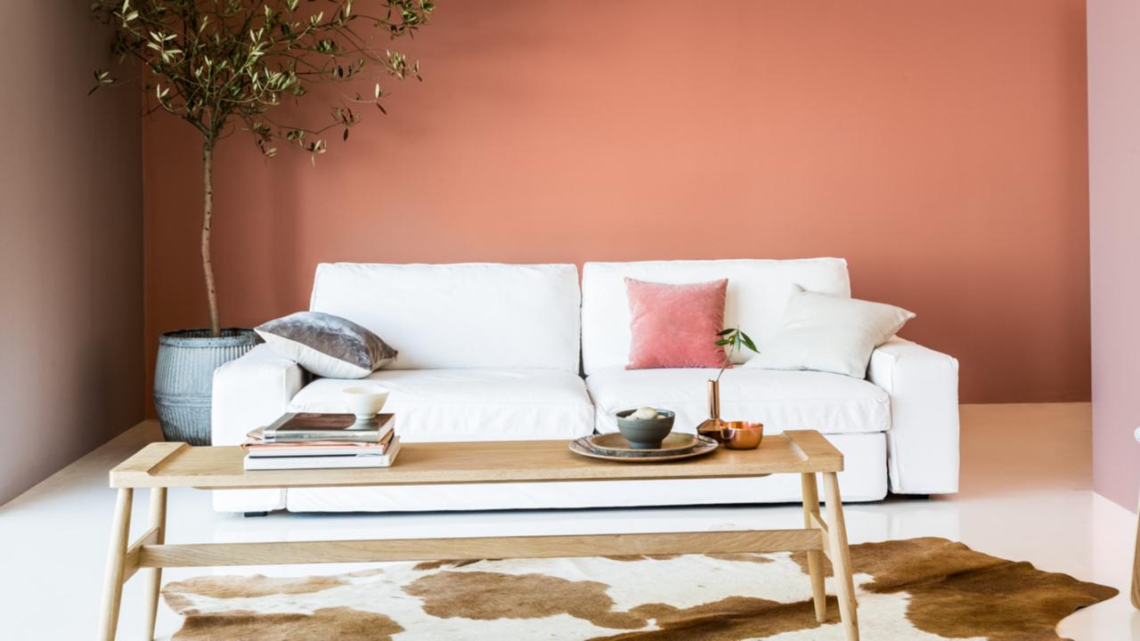 Colores de pinturas para dormitorios stunning with for Colores pintura pared