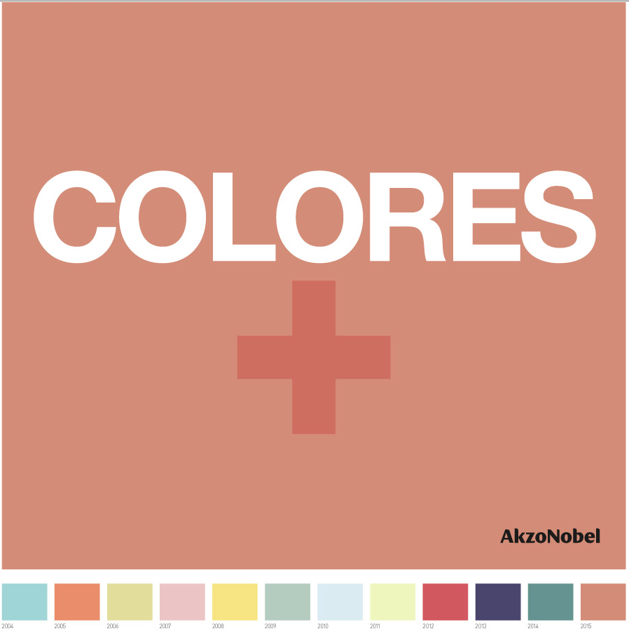 Colores de moda para pintar casa simple pin it with colores de moda para pintar casa colores - Pintar paredes colores de moda ...