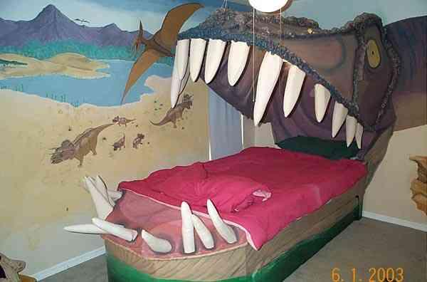 cama dinosaurio2