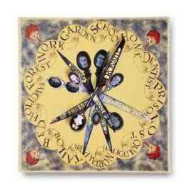 reloj weasley