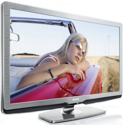 televisor philips9407 LED