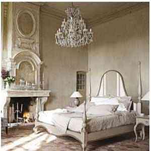 Decorando con detalles vintage - Dormitorio decoracion vintage ...