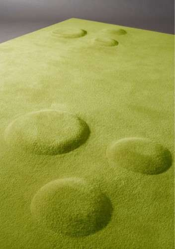 Aire alfombra comoda