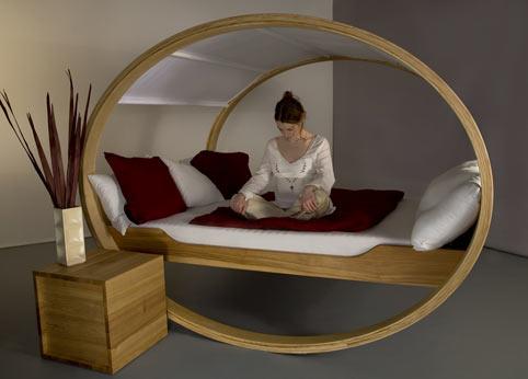 decoracion de camas