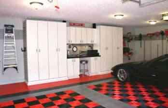 Decoracin de garajes