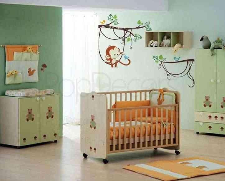 habitación infantil popdecors