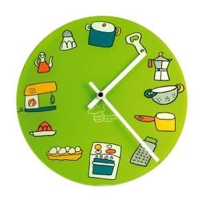 Quieres un reloj divertido?