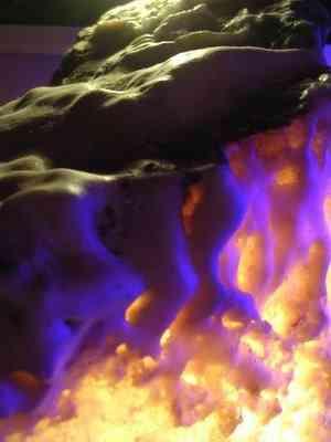 lampe à sel ignacio escudero