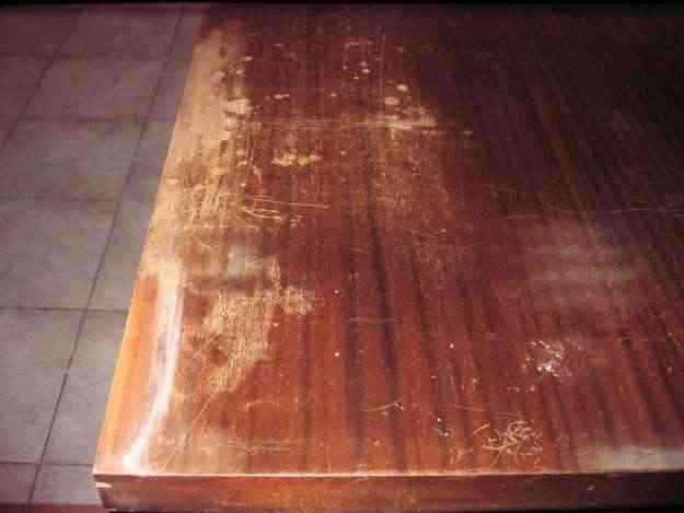 C mo barnizar muebles de madera - Reparacion de muebles de madera ...
