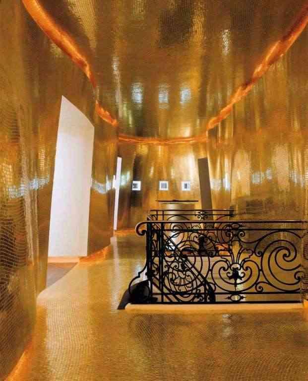Maison Guerlain Paris