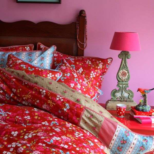 PiP+Studio+Chinese+Rose+Bed+Set