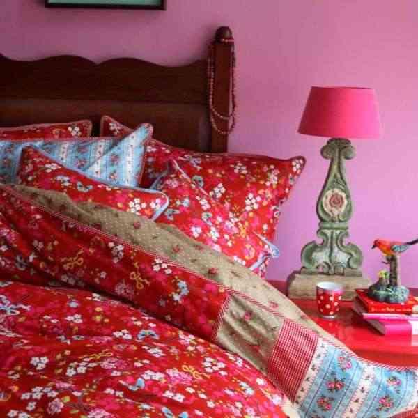PiP+Studio+Chinese+Rose+Bed+Set
