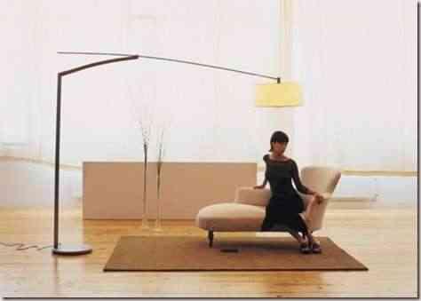de lámpara a lámpara