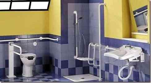Baños para dispacacitados-1