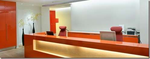 Muebles oficina 4