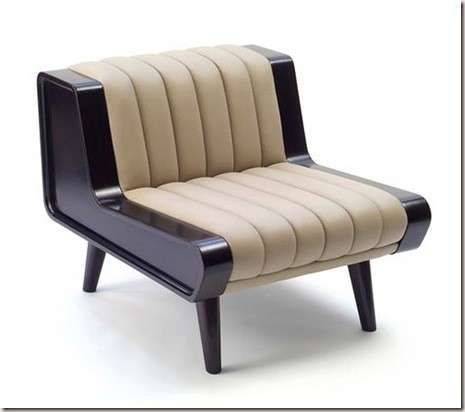 Sillon Retro