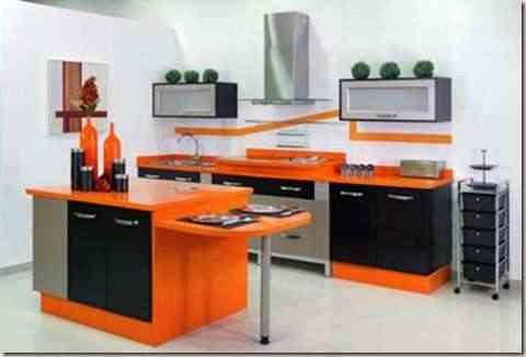 cocinas modernas -2