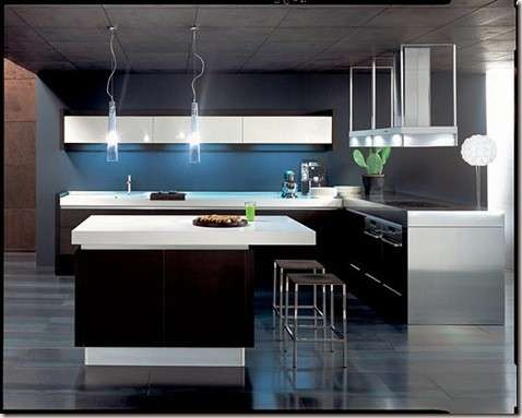 cocinas modernas -4