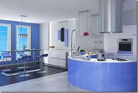 cocinas modernas -9