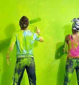 comment-peindre les murs