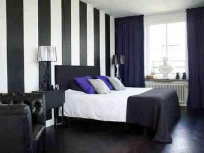 dormitorio+pared+piano