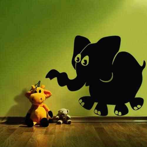 vinyl-decorative-elephant