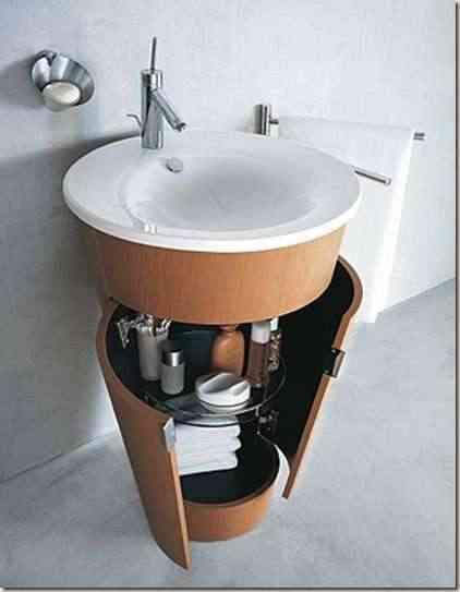 Ideas para baños pequeños-1