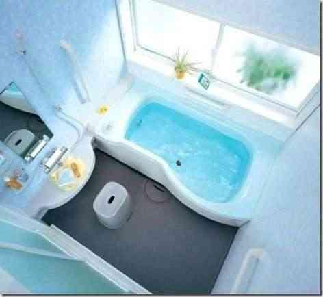 Ideas para baños pequeños-2