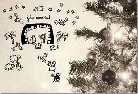 Vinilos de navidad-8