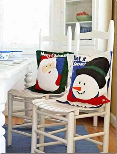niños decoracion navideña-2