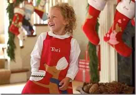 niños decoracion navideña-5