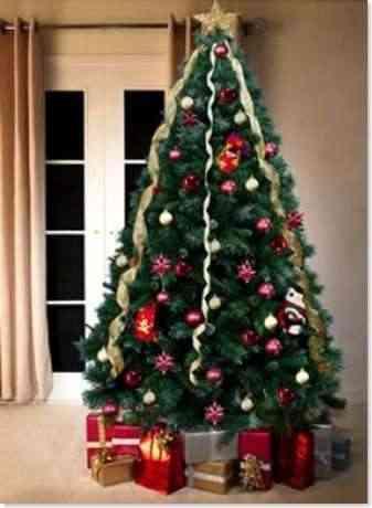 Qu cosas no pueden faltar en nuestro rbol de navidad - Objetos de navidad ...