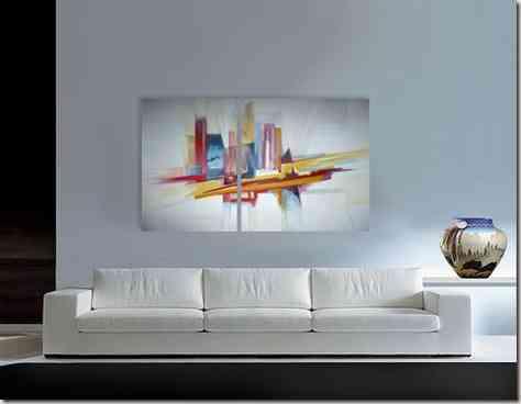 arte moderno en la decoracion-1