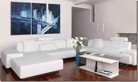 arte moderno en la decoracion-2