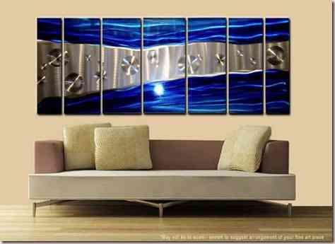 arte moderno en la decoracion-7