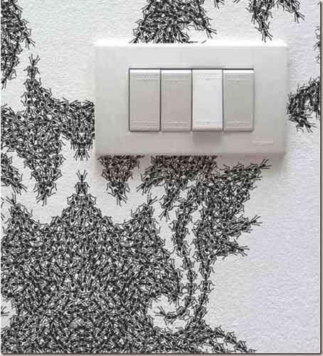 decorar con papel tapiz-4