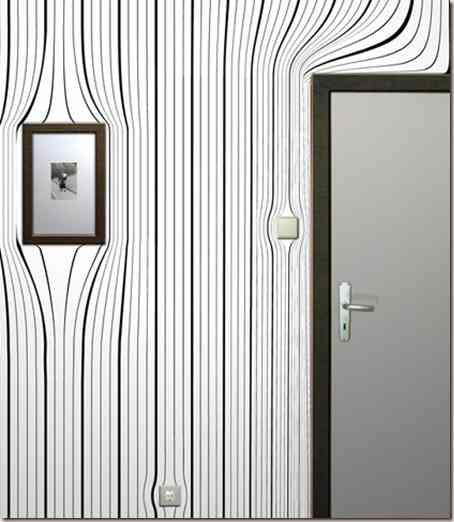 decorar con papel tapiz-9