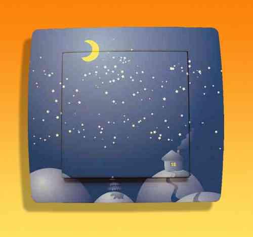 Interruptores de luz como decorarlos - Embellecedores de luz ...