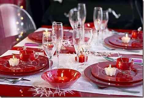 mesa de navidad -10